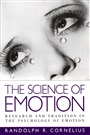 Science of Emotion, The