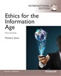 Ethics for the Information Age - MichaelQuinn - 9780133056693 - Computer Science - Introduction to Computer Science (115)