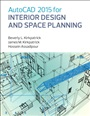 AutoCAD 2015 for Interior Design and Space Planning - Beverly M. Kirkpatrick - 9780133144857 (92)