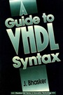 Guide to VHDL Syntax, A