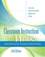 Classroom Instruction that Works - Ceri B. Dean - 9780133366723 - Education - Educational Psychology (100)