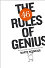 46 Rules of Genius, The - Marty Neumeier - 9780133900064 (56)