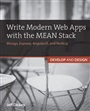Write Modern Web Apps with the MEAN Stack - Jeff Dickey - 9780133930153 - Internet & Web-Design - JavaScript (108)