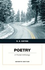 Poetry - R. S. Gwynn - 9780134053301 - Literature - Genre Studies (65)