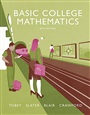 Basic College Mathematics - John Tobey - 9780134178998 - Mathematics Statistics - Precalculus/Precollege Maths (110)