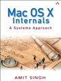 Mac OS X Internals - Amit Singh - 9780134426549 - Apple (55)