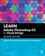 Learn Adobe Photoshop CC for Visual Design