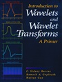 Introduction to Wavelets and Wavelet Transforms