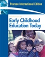 Early Childhood Education Today - GeorgeMorrison - 9780135039908 - Education - Early Childhood Education