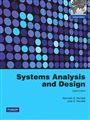 Systems Analysis and Design:Global Edition - Kenneth Kendall - 9780135094907 - MIS (Management Information Systems) - Management Information Systems