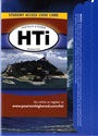 Hospitality and Tourism Interactive (HTi) -- Access Card - .Pearson Education - 9780135118139 (93)