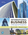 MyLab Management with Pearson eText -- Access Card -- for International Business