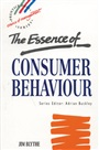 Essence Consumer Behaviour