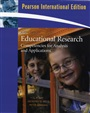 Educational Research:Competencies for Analysis and Applications: International Edition - Lorraine Gay - 9780136040941 - Education - Educational Psychology