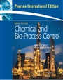 Chemical and Bio-Process Control:International Edition - James Riggs - 9780136060659 - Chemical Engineering - Chemical Engineering