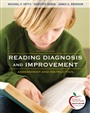 Reading Diagnosis and Improvement:Assessment and Instruction - Michael Opitz - 9780137056392 - Education - Literacy Education