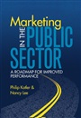 Marketing in the Public Sector (paperback)