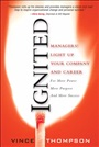 Ignited (paperback)