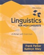 Linguistics for Non-Linguists
