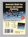 Prentice Hall Molecular Model Set for General and Organic Chemistry -  Pearson Education - 9780139554445 - Chemistry - General Chemistry (136)