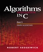 Algorithms in C, Part 5
