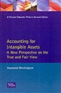 Accounting for Intangible Assets:A New Perspective on the True and Fair View