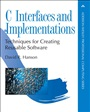C Interfaces and Implementations