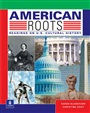 Amercian Roots Text Paper - Karen Blanchard - 9780201619959 - Literature & Culture   - English-Speaking Culture (111)