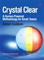 Crystal Clear - Alistair Cockburn - 9780201699470 - Human Resource Management (77)