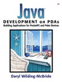 Java™ Development on PDAs