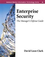 Enterprise Security - David Leon Clark - 9780201719727 - E-Business (67)