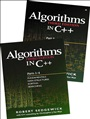 Bundle of Algorithms in C++, Parts 1-5 - RobertSedgewick - 9780201726848 - Computer Science - Algorithms and Data Structures (124)