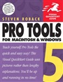 Pro Tools 5 for Macintosh and Windows