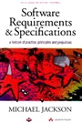 Software Requirements And Specifications - M. Jackson - 9780201877120 - Softwareentwicklung (91)