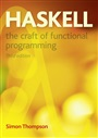 Haskell - Simon Thompson - 9780201882957 - Computer Science - Programming - General (83)