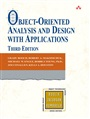 Object-Oriented Analysis and Design with Applications - GradyBooch - 9780201895513 - Softwareentwicklung - Object Oriented Programming