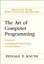 Art of Computer Programming, The