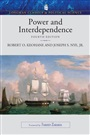 Power & Interdependence - Robert O. Keohane - 9780205082919 - Politics - International Relations (96)