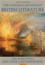 Longman Anthology of British Literature, Volume 2A, The