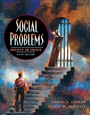 Social Problems:Society in Crisis