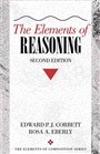 Elements of Reasoning, The