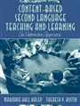 Content-Based Second Language Teaching and Learning:An Interactive Approach - Marjorie Hall Haley - 9780205344277 - Linguistics - Introduction to Linguistics (157)