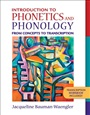 Introduction to Phonetics and Phonology