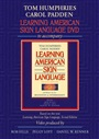 DVD for Learning American Sign Language