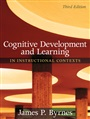 Cognitive Development and Learning in Instructional Contexts:United States Edition