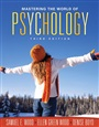 Mastering the World of Psychology - Samuel Wood - 9780205572588 - Psychology - Introductory Psychology
