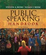 Public Speaking Handbook - Steven Beebe - 9780205648351 - Communication - Speech Comm