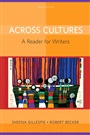 Across Cultures - Sheena Gillespie - 9780205780372 - English Composition - Freshman Composition (95)