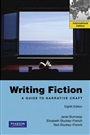 Writing Fiction:A Guide to Narrative Craft: International Edition - Janet Burroway - 9780205792306 - Literature - Study Skills and Reference (140)