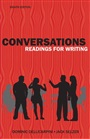 Conversations - DominicDelli Carpini - 9780205835119 - English Composition - Freshman Composition (97)